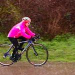 Endurance Riding Jan 2019