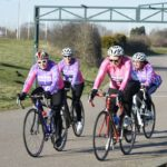 Group riding Feb 2019