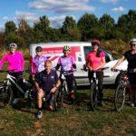 Cycle Cross Skills 07/09/18