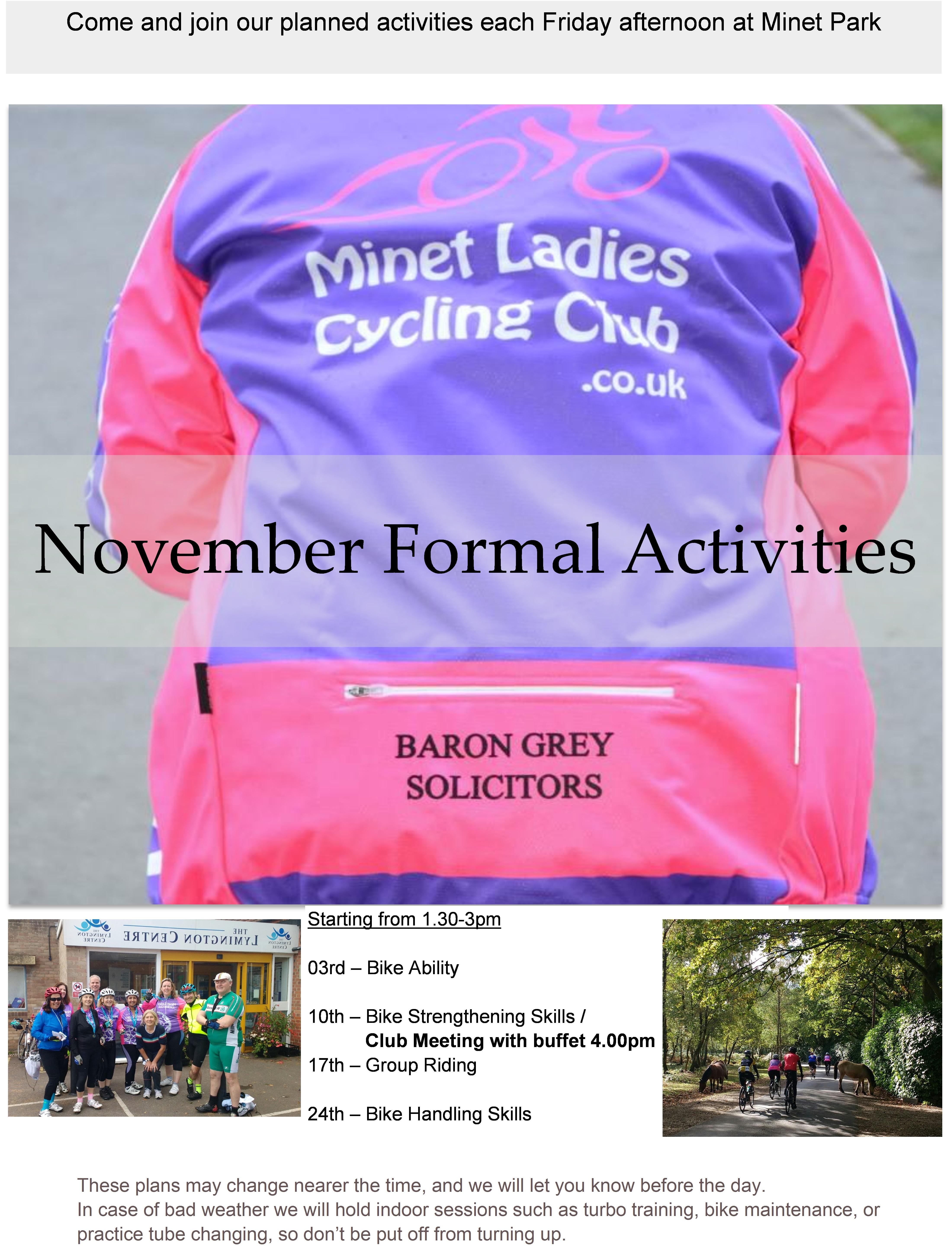 Nov Activities 17