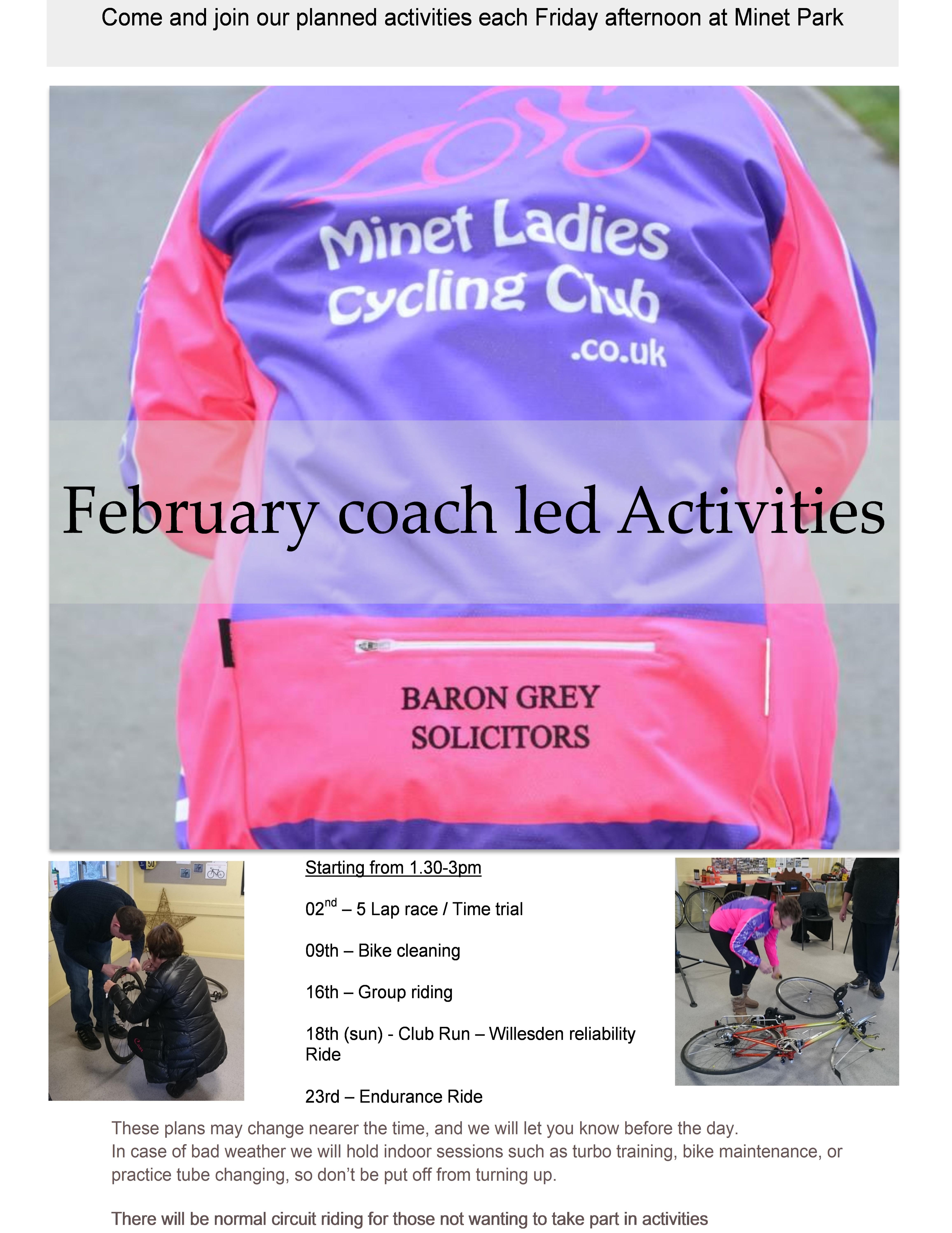 Feb Activities 18