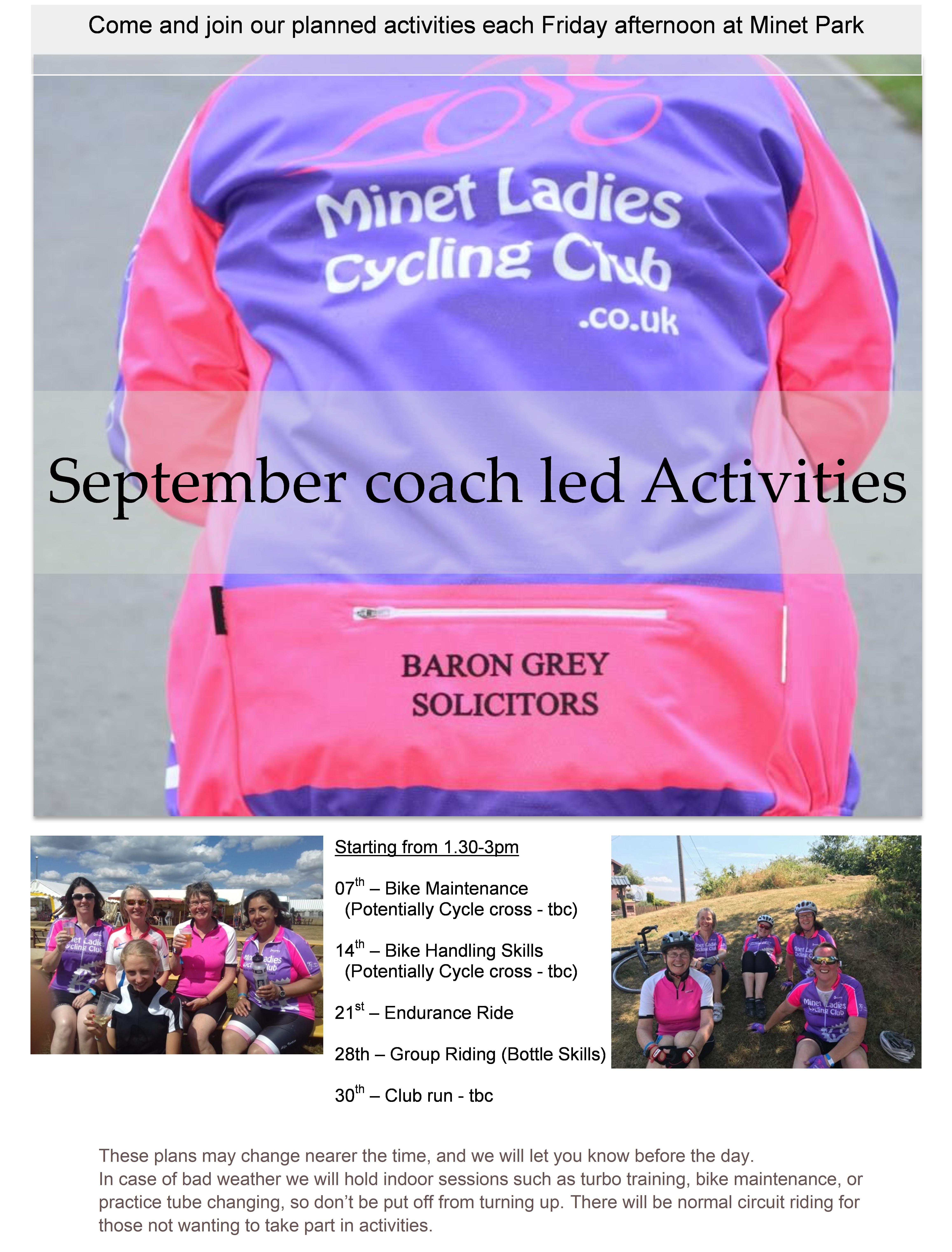 Sept Activities 18