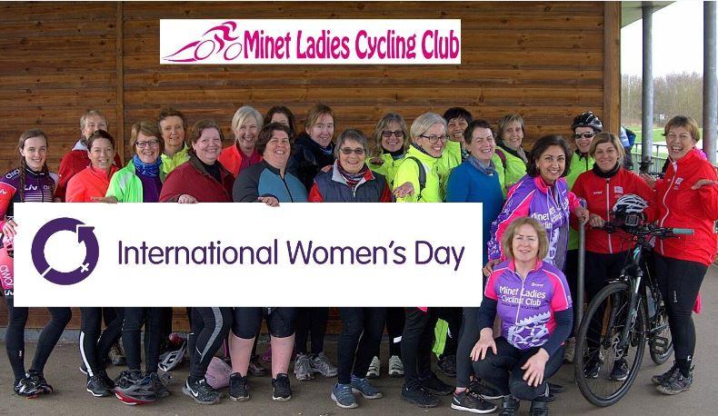International Womens Day 080319 2